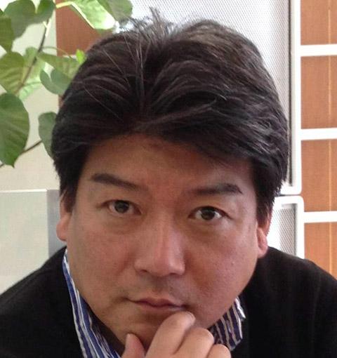 Jiro Atsuta
