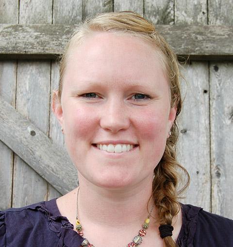 Lindsay Bullock