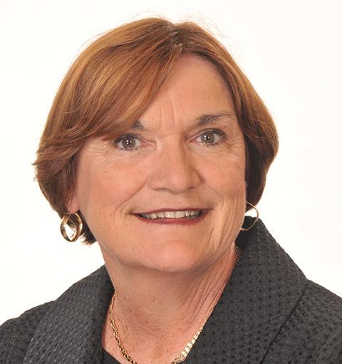 Peggy O'Leary