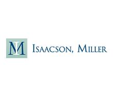 Isaacson, Miller