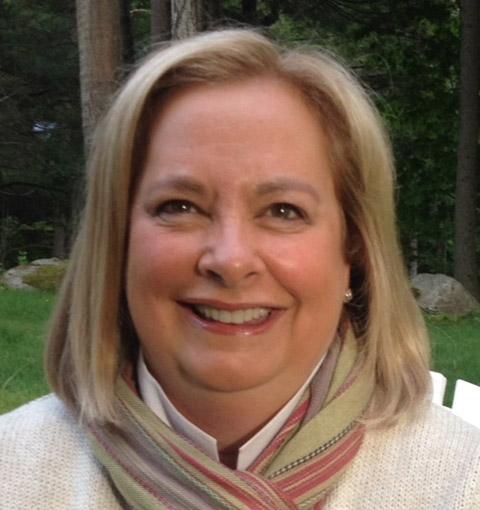 Susan Beckmann