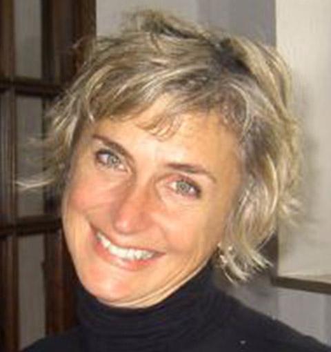 Nina Newbery