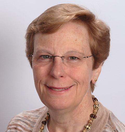 Sally Sparhawk